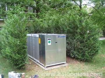 Klimatizacija - Toplotne pumpe - Ventilacija