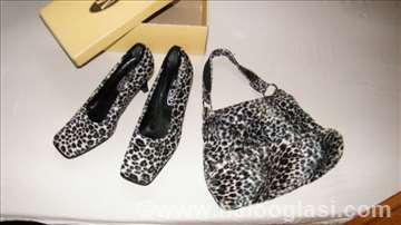 Udobne  zenske cipele broj 41