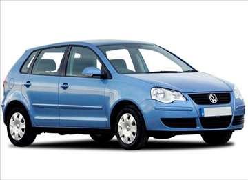 Volkswagen Polo 1.4 16v Svetla I Signalizacija