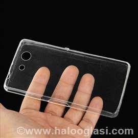 Akcija Nova Sony Z5 Compact silikonska futrola