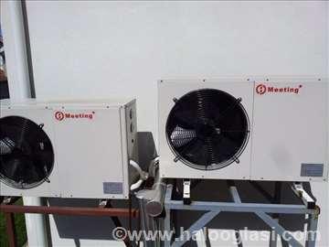 Grejanje, ventilacija, klimatizacija