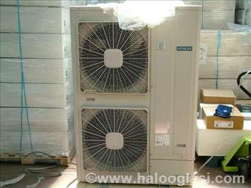 Sistemi grejanja, ventilacije i klimatizacije