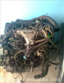 Citroen C5 Hdi Motor I Delovi Motora