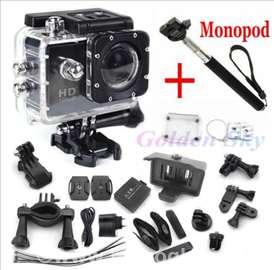Go Pro  akciona sport kamera  Full HD