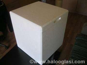 Stiropor kutija