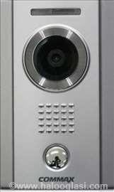 Interfonski sistemi Commax, kuće stanovi, lokali
