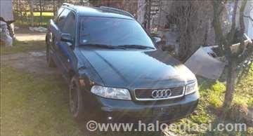 Audi A4 1 6 Kompletan Auto U Delovima