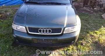 Audi A4 1 9TDI Kompletan Auto U Delovima