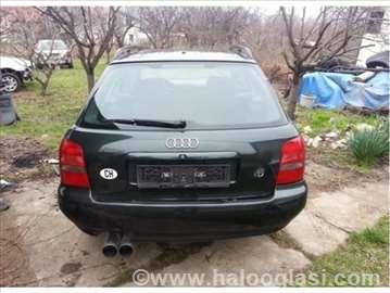 Audi A4 2 6 Benzin Razni Delovi