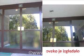 Sređivanje ulaza u stambene zgrade održavanje