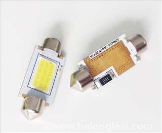 Led diode COB 39mm sa hladjenjem