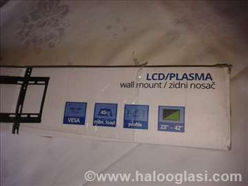 Zidni nosač televizora 20 Eur