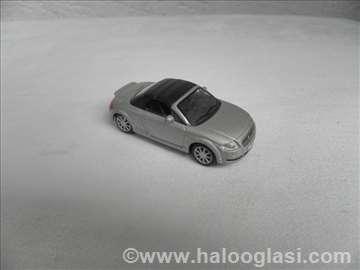 Carrarama Audi TT Cabriolet,1:66
