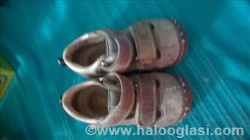 Baldino kožne cipele sandale