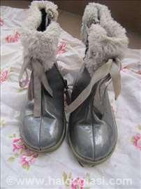 Benetton original cizme za curicu