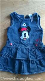 Disney fantastična haljinica