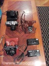 Fotoaparati razni