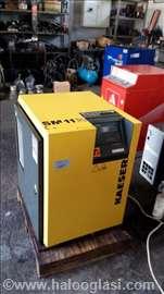 Kompresor vijacni 7,5 kw