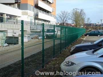 Panelna ograda 3D h103, akcija