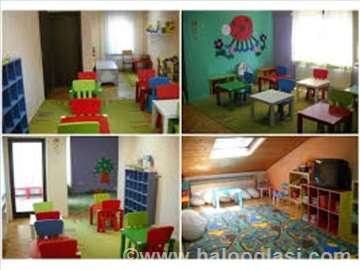 čuvanje djece u inozemstvu ponuda