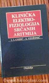 Knjiga Klinička elektrofiziolog. srčanih aritmija