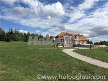 Lux imanje Fruska Gora - Kuca+18 hektara zemlje
