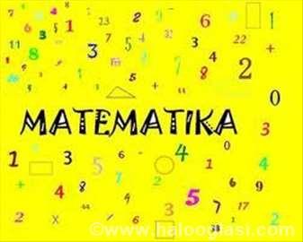 Matematika, fizika