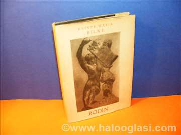 Auguste Rodin, Rainer Maria Rilke