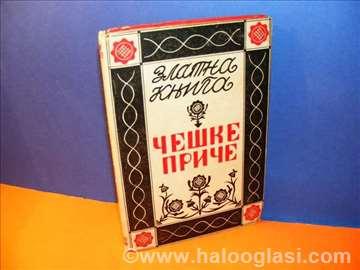 Češke priče, zlatna knjiga