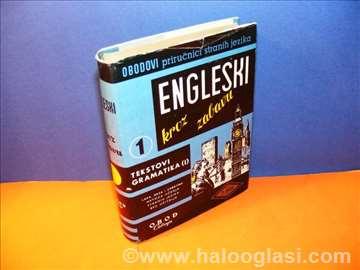 Engleski kroz zabavu 1