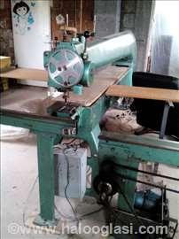 Mamut mašina za štepanje