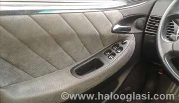 Lancia Lybra JTD Enterijer