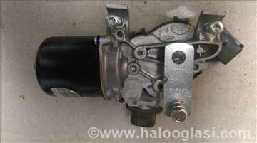 Megan 3 motor brisaca