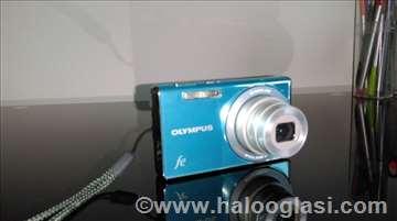 Olympus fotoaparat