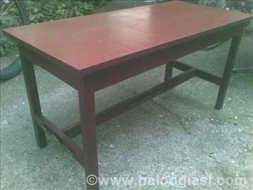 Baštensko-terasni  stolovi, ležaljke