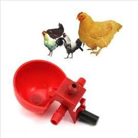 Automatska pojilica za živinu