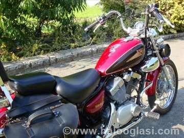 Motocikl Yamaha Virago 125