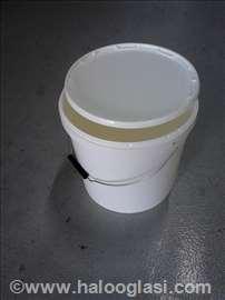 Plastične kante 15l sa ručkom
