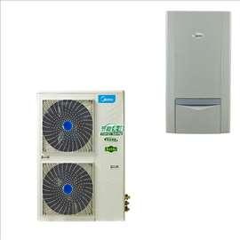 Toplotne pumpe vazduh/voda….