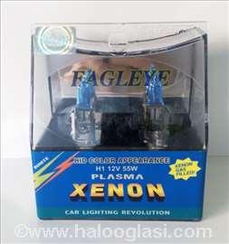 Xenon sijalice H1 55w