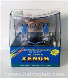 Xenon sijalice H3 55w