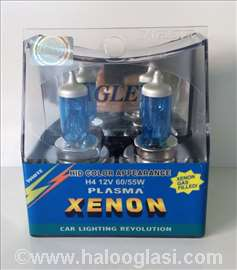Xenon sijalice H4 55w