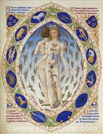 Časovi astrologije