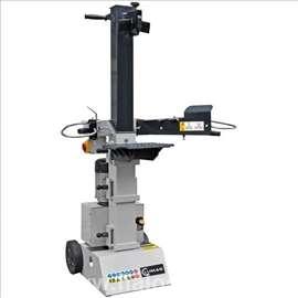 LUMAG,Mašina za cepanje drva hidraulična