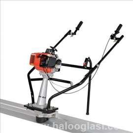 Ravnjaca za beton -VIBRO LETVA na motorni pogon