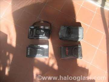 2 fotoaparata neispitana