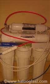 Filter za vodu (reverzibilna osmoza)