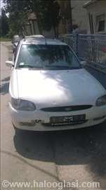Ford Escort VI td