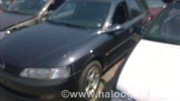 Opel Vectra 2.0 16 v