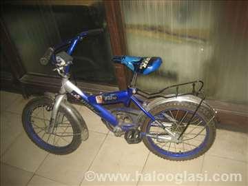 3 dečje bicikle neispitane